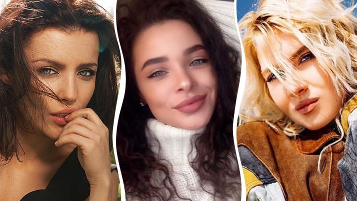 Челябинские красотки участвуют в конкурсе Miss Maxim — 2020. Смотрим фото и голосуем