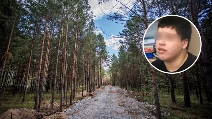 В новосибирском лесу нашли тело 14-летнего подростка — он пропал два месяца назад
