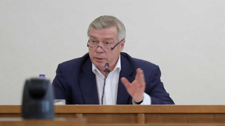 Губернатор ответил, введет ли повторную самоизоляцию в Ростовской области