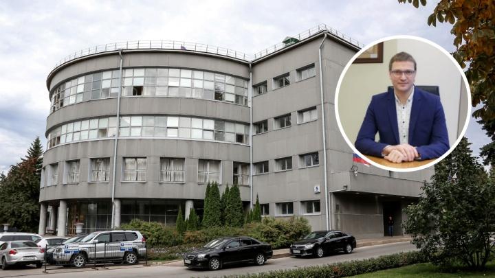 За «социалку» в Нижнем Новгороде будет отвечать Леонид Стрельцов