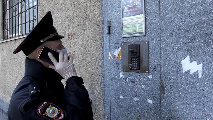 Штраф до 140 тысяч: полиция Волгограда рассказала о наказании для нарушителей самоизоляции