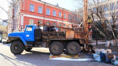 Разработку проекта красноярского метро завершили досрочно