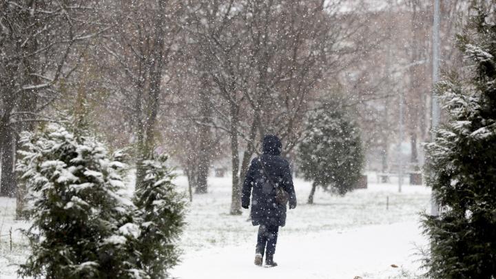 Наступит настоящая зима: синоптики дали прогноз на Новый год