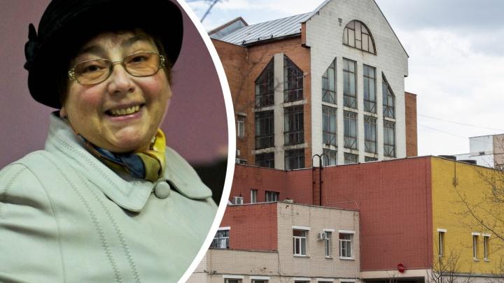 «Еще одного человека не спасли»: в ковид-госпитале Ярославля умерла учитель школы №37