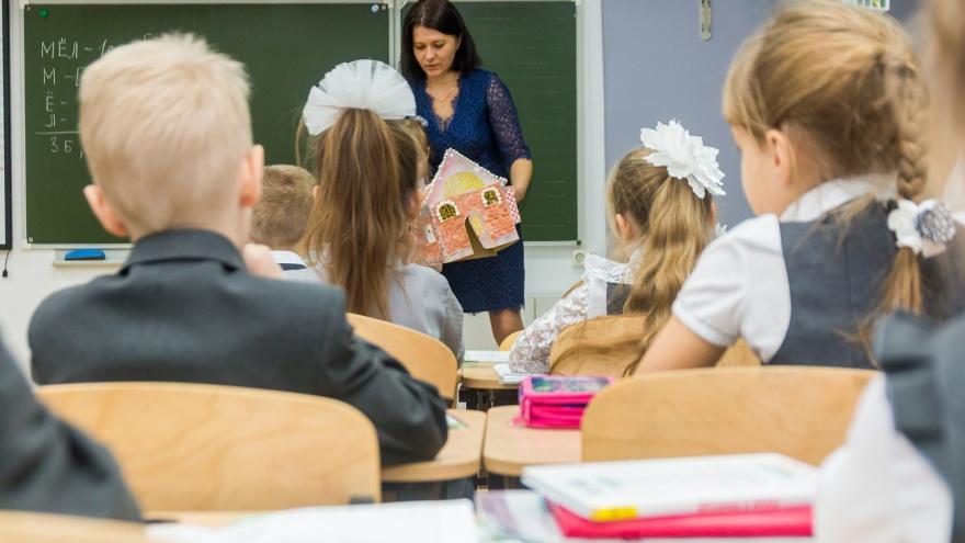 Стали известны планы властей о переводе школ Самарской области на дистанционное обучение