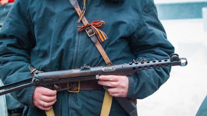 Наблюдать — с балкона и со двора: власти рассказали, как пройдет День Победы в Ростове