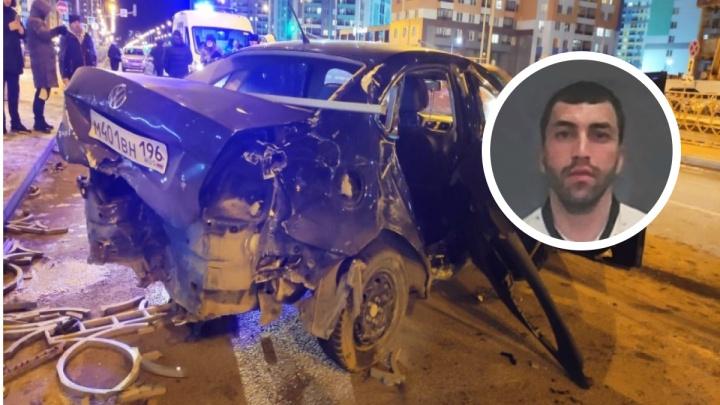 Против водителя, погубившего невесту друга в аварии на Сахарова, возбудили дело по «пьяной» статье