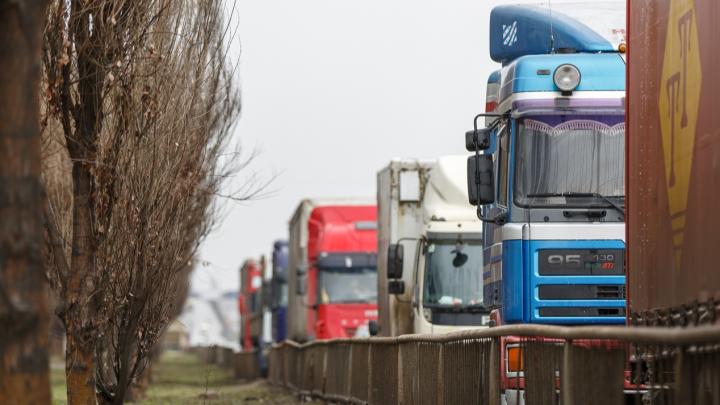 Фурам запретили въезд в Волгоград