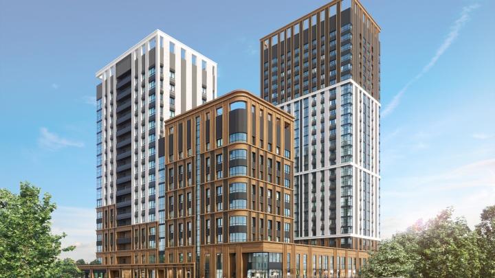 PAN City Group: скоро начнутся продажи нового жилого квартала «SMART City»