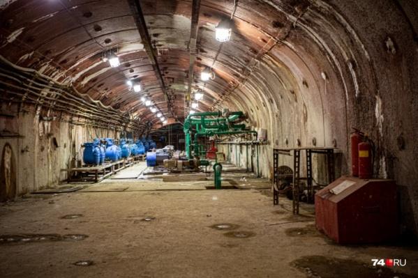 За челябинскую подземку будет отвечать новый игрок на рынке метростроения