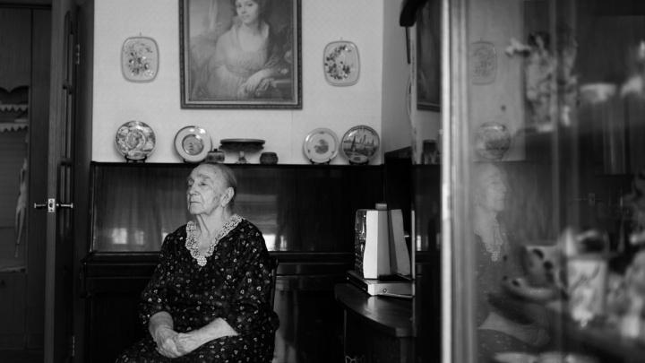 «Они все прошли через ужасы»: волгоградцам покажут портреты узников концлагерей