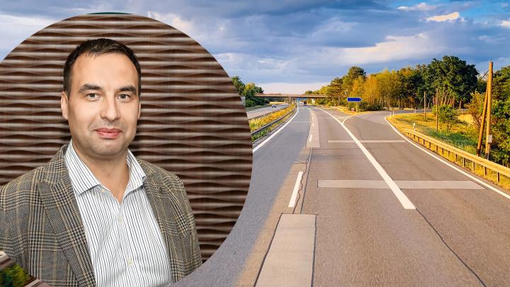 Дороги без встречного движения: разговор с владельцем крупного предприятия в Нижнем Новгороде