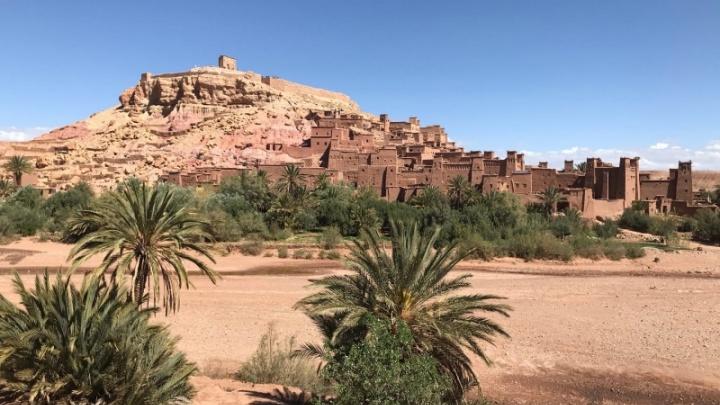 Застрявшие в Марокко из-за коронавируса пермяки вернулись домой