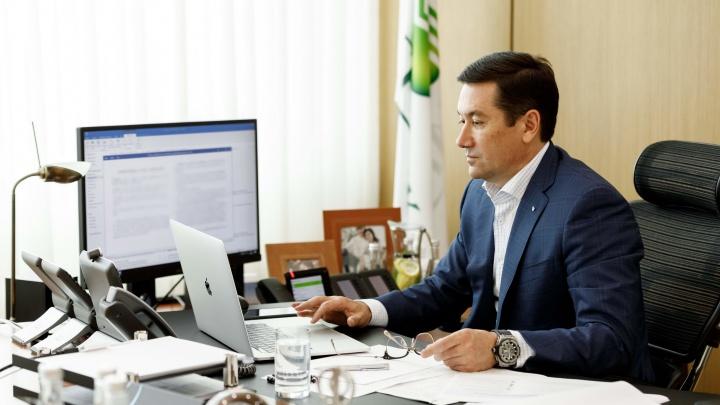 Сбербанк принял более 60 тысяч заявок на реструктуризацию кредитов на Юге и Северном Кавказе