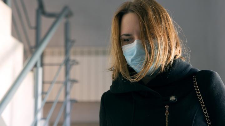Представляются медработниками: в Ярославле мошенники пользуются паникой из-за коронавируса