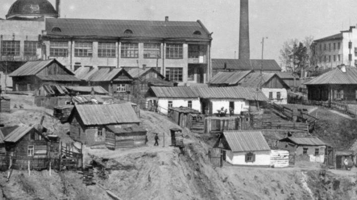 «Заразный» Новосибирск. Больше 100 лет назад город пережил страшнейшую эпидемию — как это было