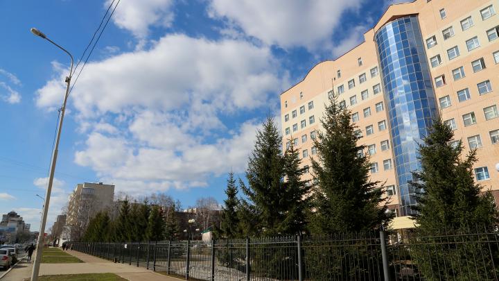 В Башкирии за сутки пациентов с подозрением на коронавирус стало больше на 22 человека