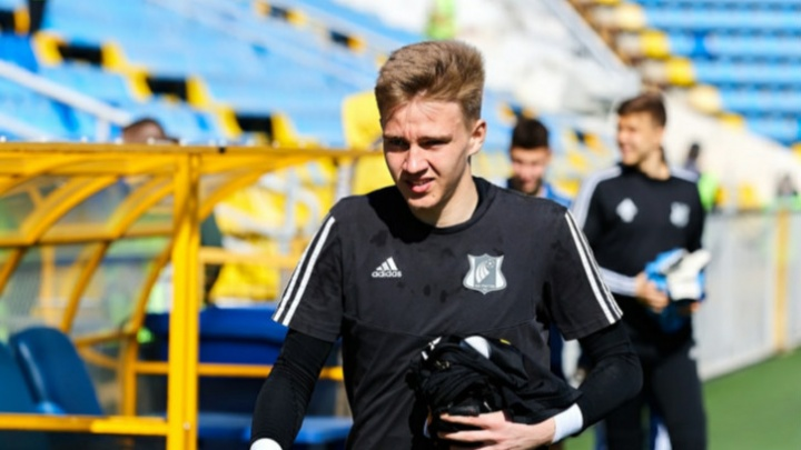 Вратарь Попов, ставший героем скандального матча против «Сочи», покинул «Ростов»
