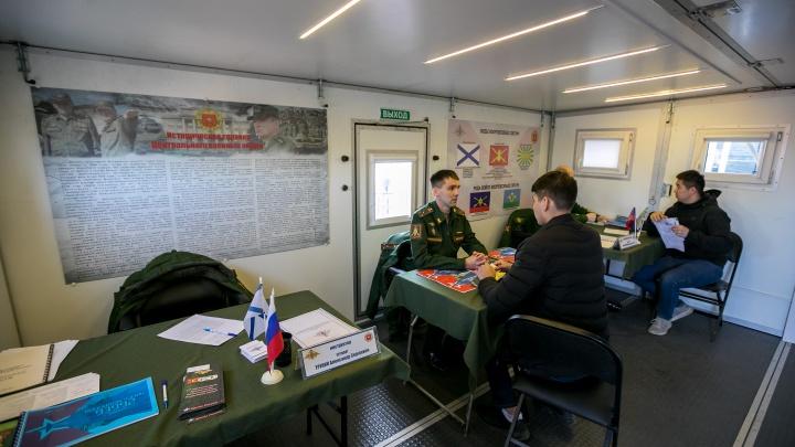 В Красноярске появилась вакансия снайпера. Готовы взять без опыта работы