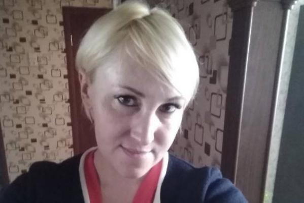 До исчезновения женщина жила в селе Кандры Туймазинского района