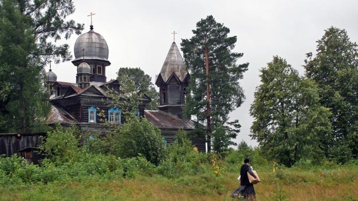 Отпуск дома: путешествуем по Омской области