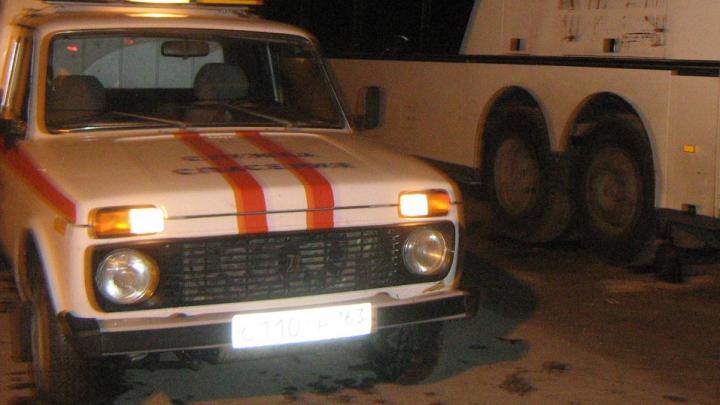 Искали в темноте: в Самарской области потерялась женщина-грибник