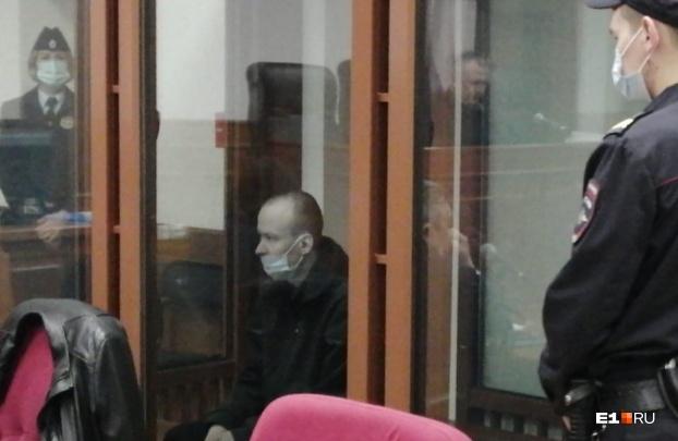 Суд отказал Александрову в повторной психологической экспертизе