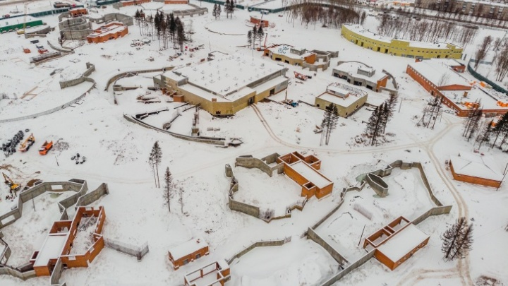 Власти Прикамья и «РЖД-Строй» готовы заключить мировое соглашение по строительству зоопарка