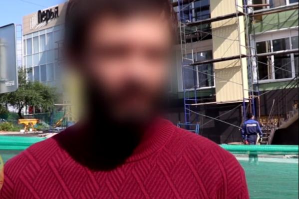 Мужчина «наказал» как минимум пять владельцев авто