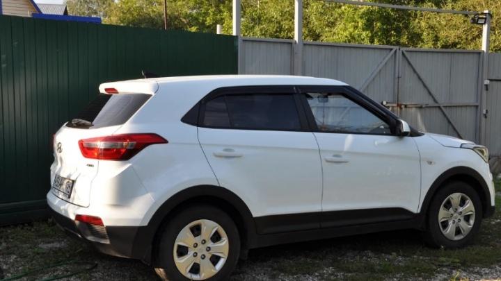 Забил молотком: следователи поймали убийцу сибирячки, пропавшей во время продажи машины