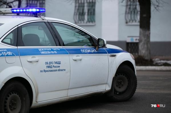 История дошла до полиции