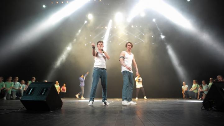 В пермском мюзикле на тему Queen сыграли ребята, пережившие онкозаболевания