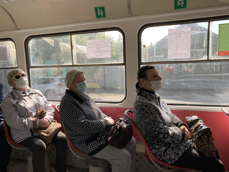 Пожилые — в группе риска