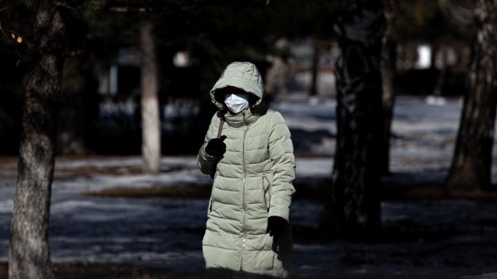 Расчехляйте пуховики: Челябинскую область ждет резкое похолодание