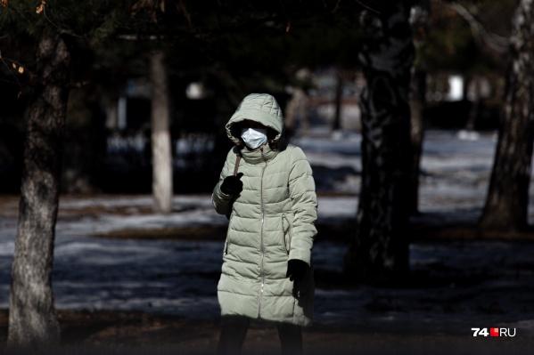 На предстоящей неделе южноуральцам вновь придется утеплиться