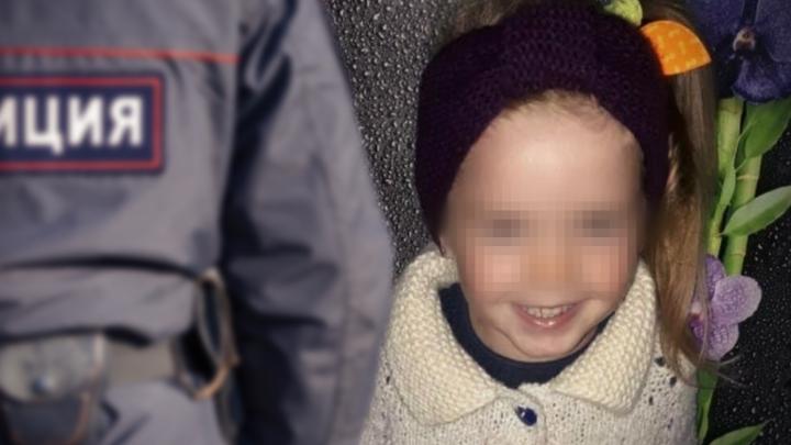 У реки были синие туфельки: в Каменском районе нашли тело трехлетней девочки