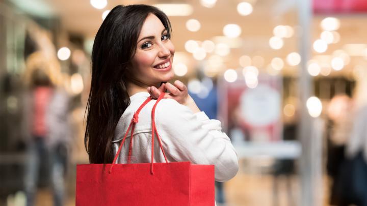 В торговых центрах «Небо», «Муравей» и ЦУМ вновь открылись популярные магазины одежды и обуви