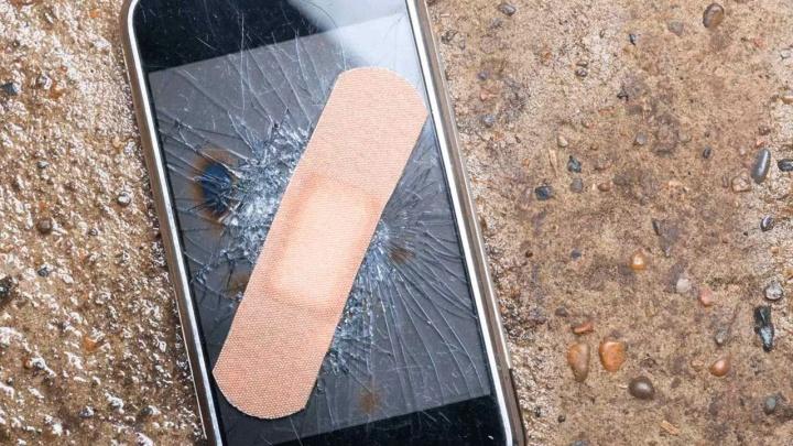 Швыряйте хоть в стену: фишка, которая поможет снять стресс и защитит телефон