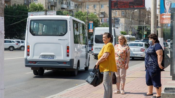 В Волгограде на городской маршрут выйдет перевозчик из станицы Клетской