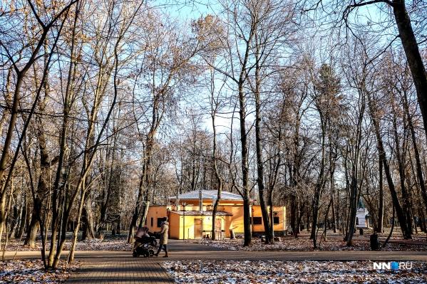 До конца недели солнце будет редким гостем в Нижегородской области