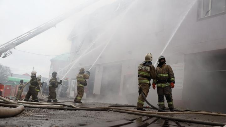 Сгорели заживо в хостеле: подробности смертельного пожара в Самаре