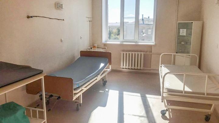 Ирина Гехт прокомментировала проблемы с отоплением на базе долечивания ковидных пациентов под Челябинском