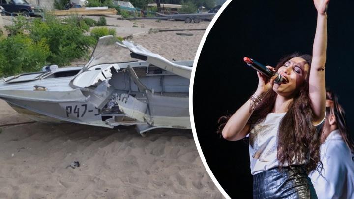 Дело о смерти певицы Юлии Гольдиной направили в суд