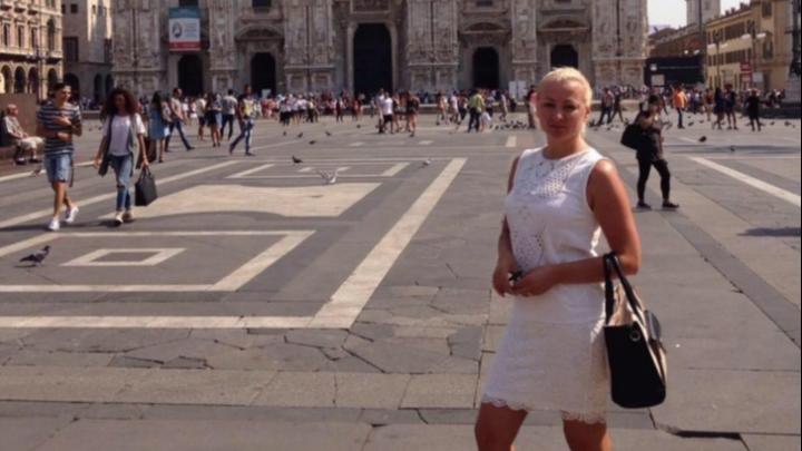 Сестра женщины, осужденной на пожизненный срок в Швейцарии: «Нам не дают даже обсуждать ее дело»