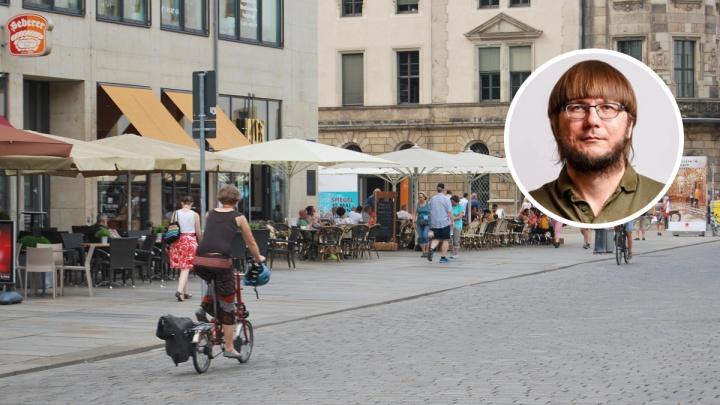 Пропали макароны, появились зайцы: ярославец рассказал, как Германия переживает всплеск коронавируса