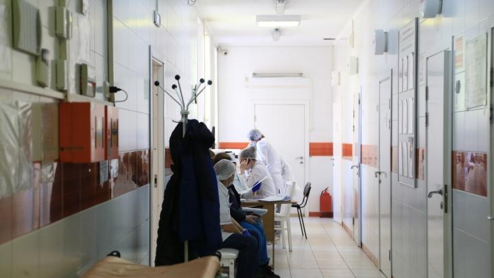 Ещё два новосибирца вылечились после обнаруженного у них коронавируса