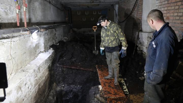 Архангельскую школу №9 капитально отремонтируют почти за 200 миллионов рублей к марту 2021 года
