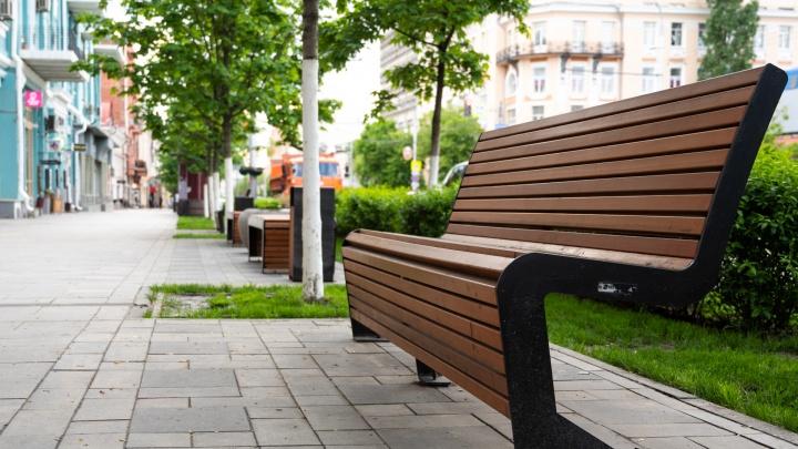 Какая скамеечка на Садовой и на чем играют герои: 10 вопросов о любимой песне ростовчан