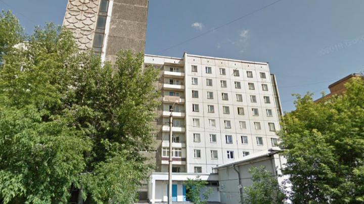В общежитии СибГУ у студентов обнаружили коронавирус