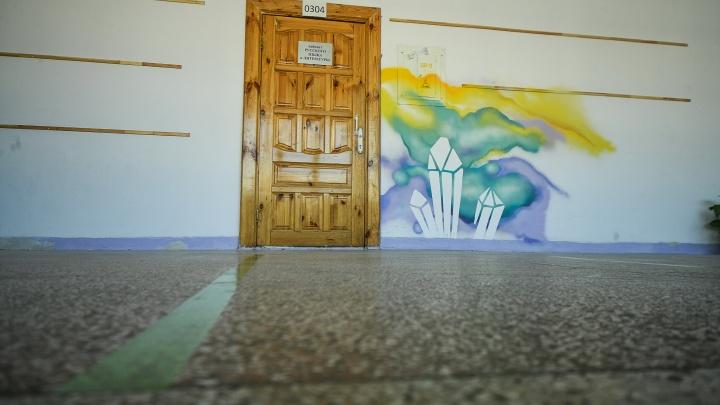 Дистант — на случай форс-мажора: могут ли в екатеринбургских школах ввести смешанную форму обучения